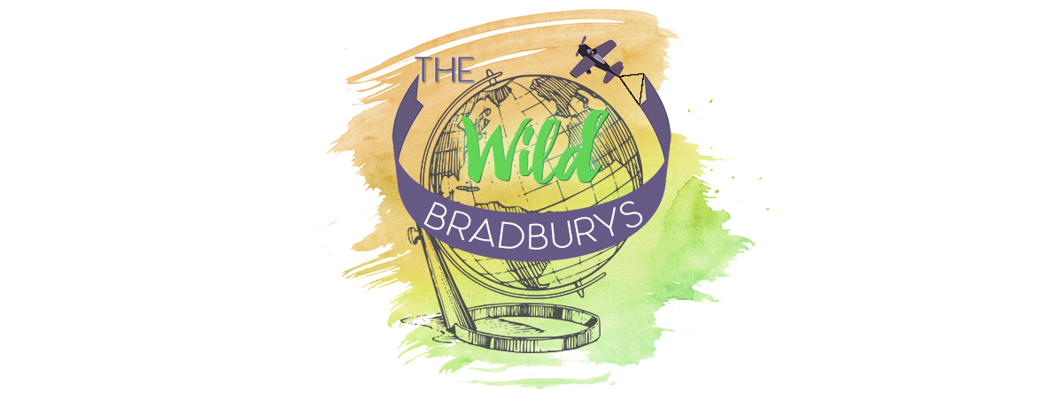 The Wild EDventures of the Bradbury Family