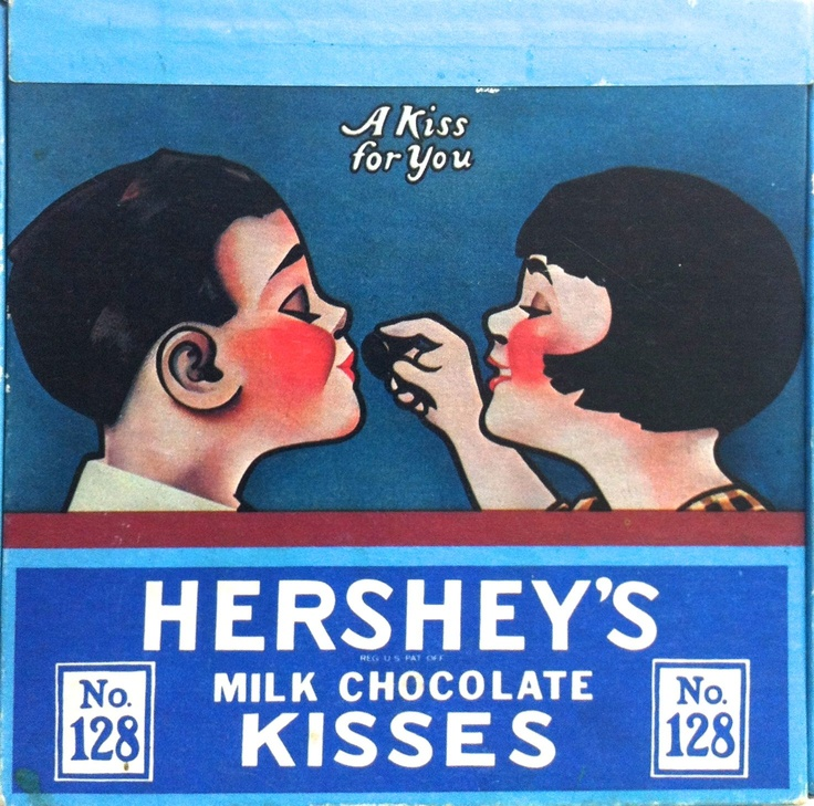 56b39f88b39f682ea0f10ab5a99e6879--chocolate-kisses-hershey-chocolate