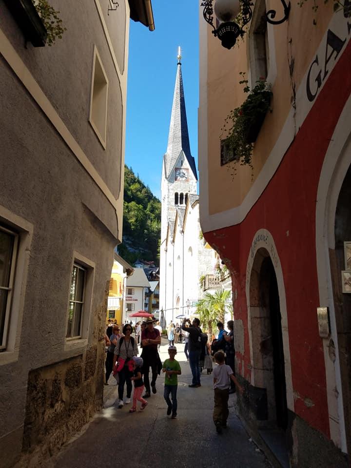 WSWTWB hallstatt, austria unesco world heritage site 2